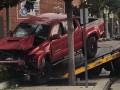 В Калифорнии автомобиль наехал на пешеходов: 10 пострадавших