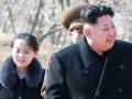 Поезд с Ким Чен Ыном покинул Китай - СМИ
