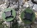 СБУ нашла на Донбассе российские боеприпасы