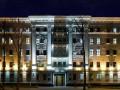 Женщина в сговоре с банком анонимно внесла на счет партии 2,2 млн грн