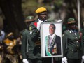 Украинцев просят воздержаться от поездок в Зимбабве