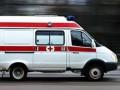 Двое подростков на мотоцикле попали в ДТП во Львовской области