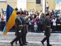 ВСУ приняли участие в параде Эстонии