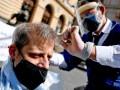 В Италии рекордное число выздоровевших от коронавируса за сутки