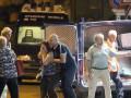 В Италии при попытке остановить грабителей в супермаркете погиб украинец