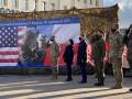 В Польше начало работу передовое командование Корпуса сухопутных сил США