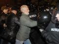 МВД: Никакого силового противостояния в округе №197 в Каневе не было