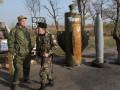 Сепаратисты устроили под Макеевкой выставку с якобы украинской