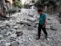 Война в Сирии нужнее, чем зарплаты врачей - депутат Госдумы РФ