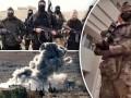 Песков признал наземные операции РФ в Сирии, а Матвиенко - нет
