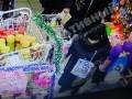 В магазине в Днепре обворовали рассматривавшего игрушки ребенка