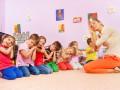В Ровно после карантина открылись детские сады