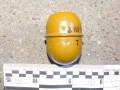 В Киеве задержали мужчину с боевой гранатой