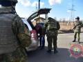 На Донбассе за неделю были задержаны 48 боевиков и их пособников