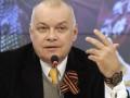 Киселев допустил обмен Вышинского