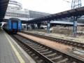 Воздушный экспресс: на киевском вокзале начали строить платформу