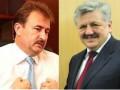 Янукович отстранил от должностей главу КГГА Попова и заместителя секретаря СНБО Сивковича