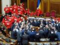 Источник в Партии регионов заявил, что перевыборы в парламент состоятся в ближайшее время