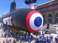 Во Франции построили атомную подлодку нового поколения