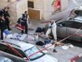 Совбез ООН осудил нападение на синагогу в Иерусалиме