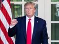 Трамп заявил, что большинство американцев против импичмента