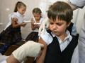 Смерть ребенка на Ровненщине пока не связывают с вакциной