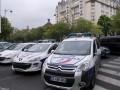 Во Франции стартовал второй тур президентских выборов