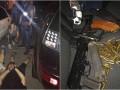 В Киеве задержали банду торговцев оружием из АТО