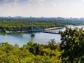 Прогноз погоды: в Украину идет потепление