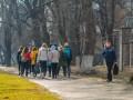 В школе Днепра отменили уроки из-за пожара