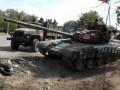 В Станице Луганской перебили газопровод, по Золотому стреляет танк - ОГА