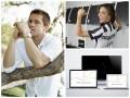 Позитив дня: брейк-данс Брэда Питта, фотомодель для Ювентуса и новинки от Apple