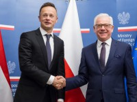 Польша не поддержит санкции ЕС в отношении Венгрии