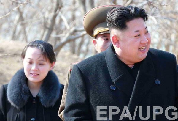 Ким Чен Ын покинул Китай