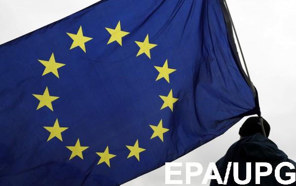 В ЕС согласовали санкции против россиян за захват 24 моряков