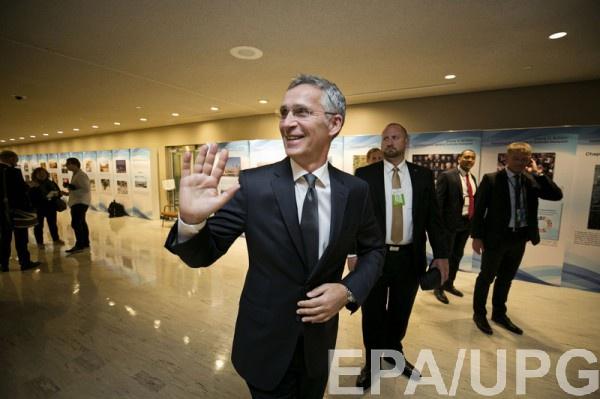 НАТО и РФ продолжают не уступать друг другу