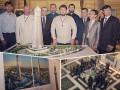 Кадыров задумал возвести в Грозном уникальный небоскреб, обещает не использовать бюджетных денег