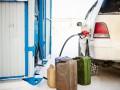 В Украине повысили цены на бензин и дизтопливо