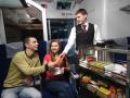 Стало известно, кто будет поставлять продукты для поездов Укрзализныци