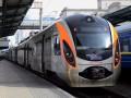 Из Киева в Одессу запустят еще один поезд Интерсити