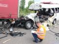 ДТП в Житомирской области: погибли трое детей