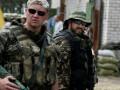 В Луганской области в форме Нацгвардии орудуют мародеры