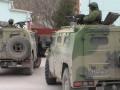 Стрельбу в Крыму устроили пьяные российские десантники - СМИ