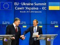 В МИД Украины и Европарламенте безвиз прогнозируют уже на весну