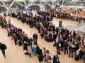 Из-за забастовок в аэропортах Германии отменены сотни рейсов