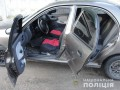 В Полтаве двое иностранцев порезали и ограбили таксиста