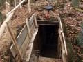 Во Львовской области ребенка насмерть завалило землей