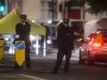 В Лондоне неизвестный напал на людей с ножом: есть жертвы