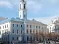 Вспышку COVID в Черновцах связывают с празднованием Дня города