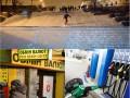 Итоги 18 января: Снег в Одессе, рост доллара и цены на бензин
